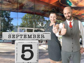 OHI Update 2020 - verschoben auf September