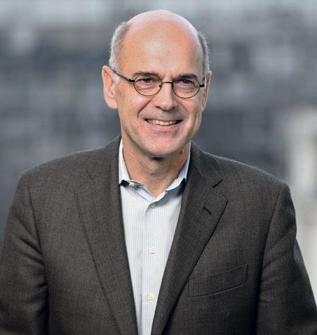 Paul du Saillant EssilorLuxottica