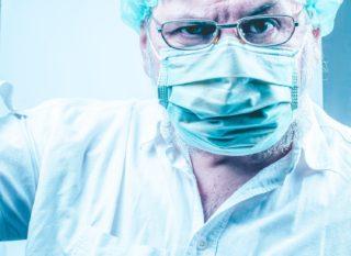 Corona-Krise - Klinik - Medizinische Versorgung