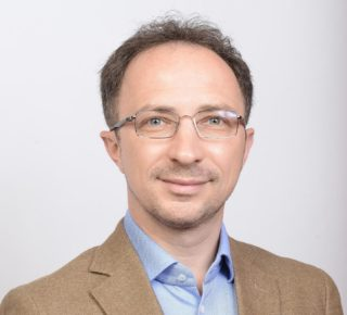Transitions - neuer EMEA General Manager Sales - Vadim Gorovoy