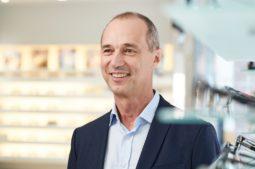 Wolfgang Sebold und die Erfolgsformel für Unternehmer - in der neuen Serie bei eyebizz