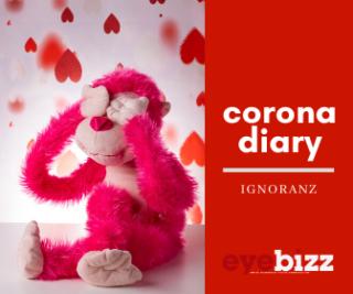Corona Diary 25.03.2020