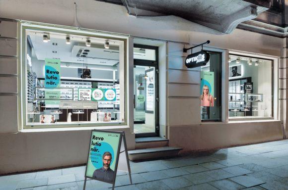 Brille24 - Partner-Geschäft