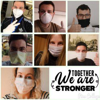 HS Aalen - #togetherwearestronger