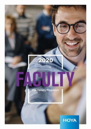Hoya Faculty