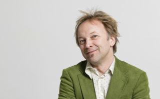Jürgen Bräunlein, Chefredakteur eyebizz