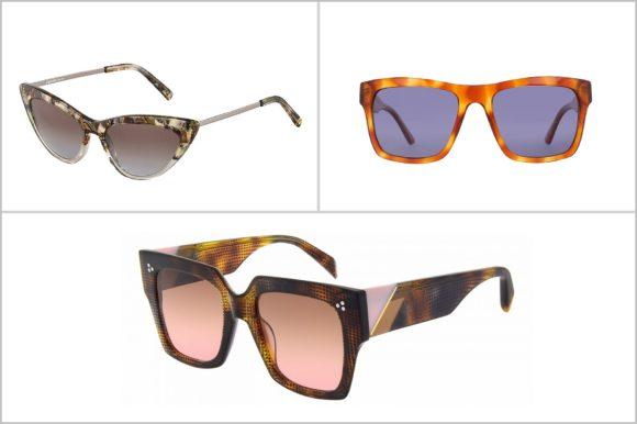 KGS - Sonnenbrillen-Trends 2020 - 2 Muster