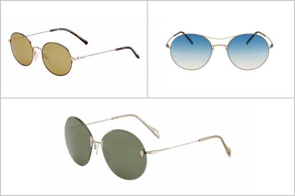 KGS - Sonnenbrillen-Trends 2020 - 3 Micro-Shades