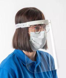 Oculus - Gesichts-Shield