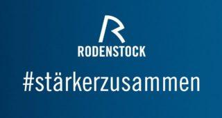 Rodenstock - Visual stärkerzusammen