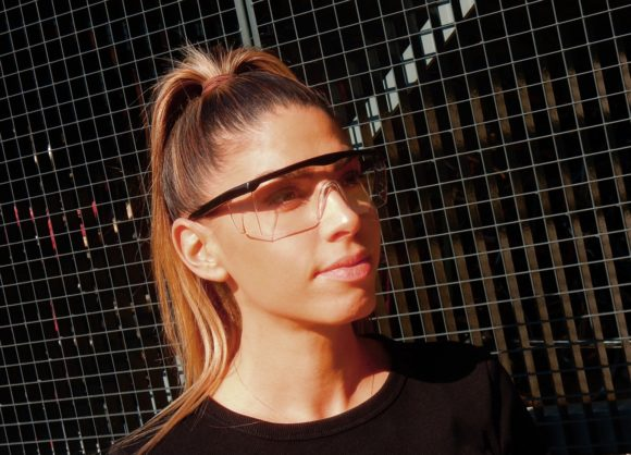 Swiss Eyewear Group - INVU Schutzbrillen