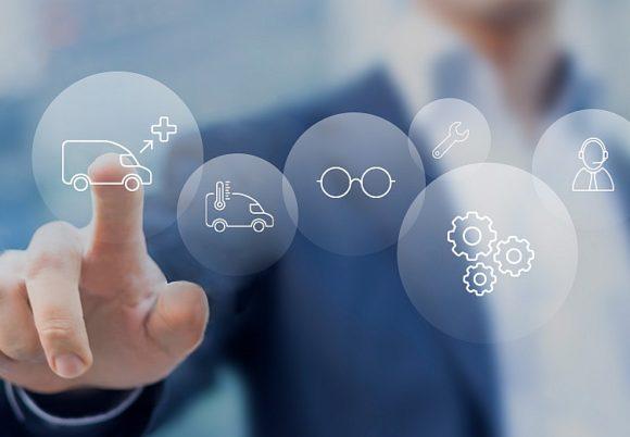 Transmed - industry solutions teaser