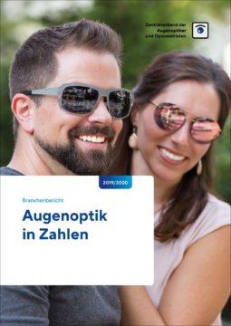 ZVA-Branchenbericht 2019/2020 - Titel