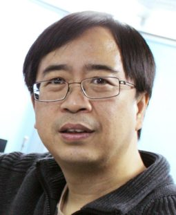 Zeiss Research Award - Preisträger 2020: Professor Jian-Wei Pan