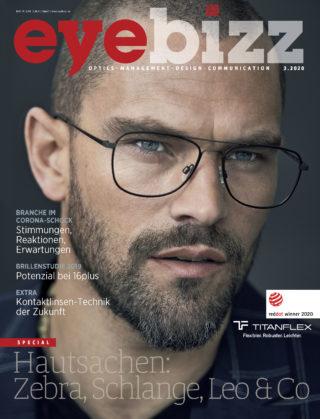 eyebizz Ausgabe 3.2020