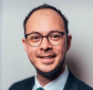 Audio Service - neuer Vertriebsleiter Christian Tilleke