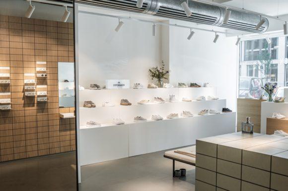 Copenhagen Studios und Viu Store Düsseldorf