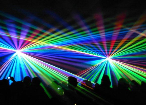 Laser - Lightshow