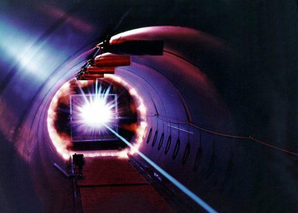 Laser in Forschung, Labor und Wissenschaft