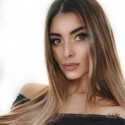 Miss und Mister Handwerk 2021 - Bewerberin Alisha-Sophie Tasch aus der Augenoptik