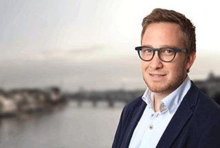 Optiswiss - CEO Samuel Frei