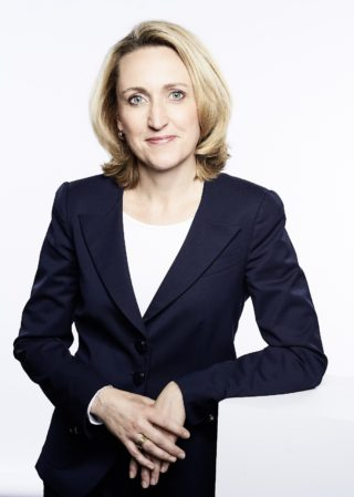 ic! berlin - CSO CMO Sylvia Jensch