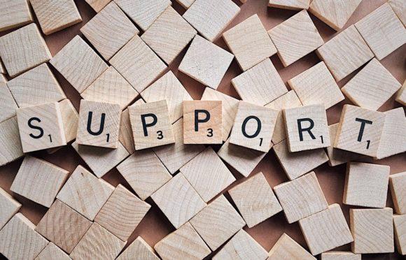 Ausbildungsprämie Support