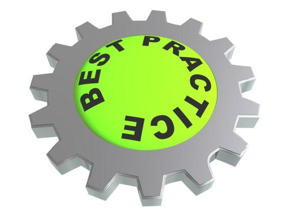 Best Practice - Augenoptiker- Resilienz
