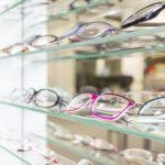 Ausbildung in der Augenoptik