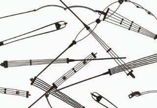 Charmant Line Art - Jubiläum - Bügeldesigns