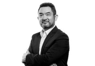 Charmant - Satoshi Otsuki - President COO