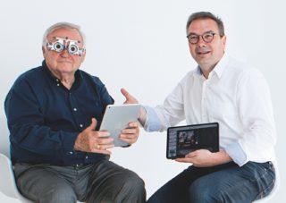 Ipro - Paskal 3D - Dieter Kalder und Fritz Paßmann