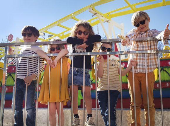 J.F. Rey - 2020 Kinder Sonnenbrillen