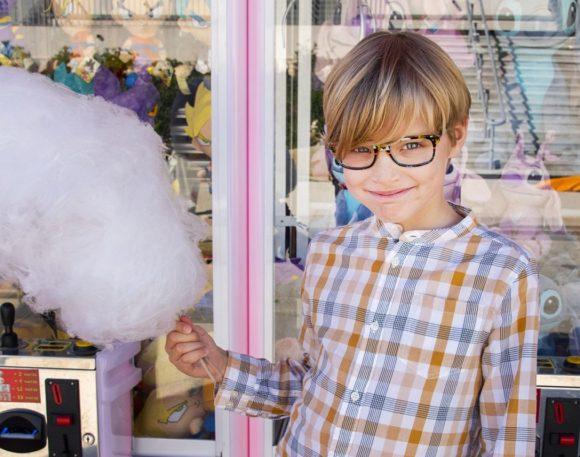 J.F. Rey Kinderbrillen 2020 - Jahrmarkt