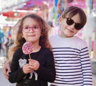 J.F. Rey - Kinderbrillen 2020
