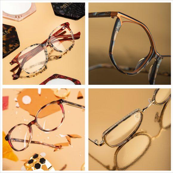 J.F. Rey - Volte Face Paris - die neuen Brillen-Modelle SS 2020