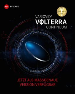 Leica Eyecare - Variovid Volterra Contiuum