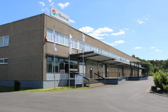 Menicon - EUDC Offenbach - Mai 2020