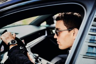 Porsche Design - Eyewear Lifestyle