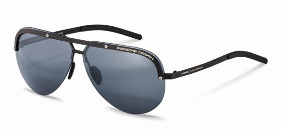 Porsche Design - P8693_black