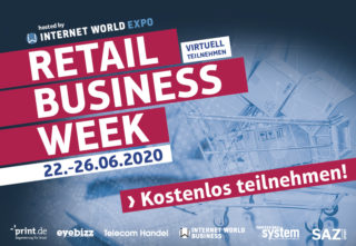 Retail Business Week
