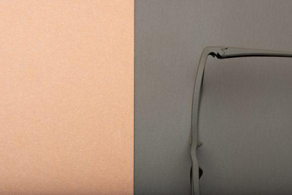 Rolf Eyewear - Substance Detail Flexlock-Gelenk