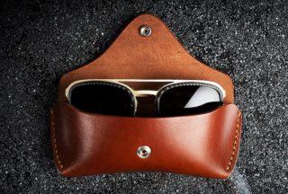 Roveri Eyewear - Gold framespeakingout 7822