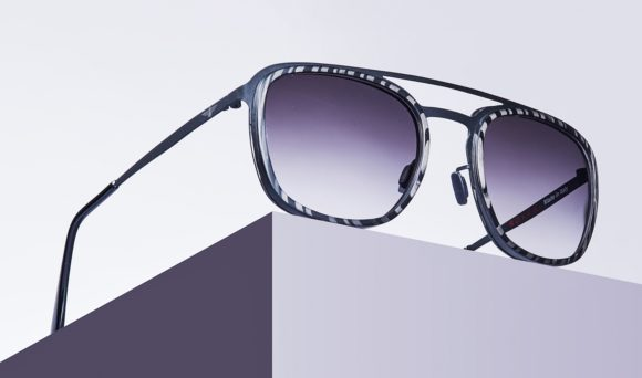 Roveri Eyewear - RVO18 Black