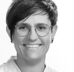 Visall - Rebecca Kessler