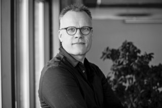Design Eyewear Group - Lars Flyvholm CEO