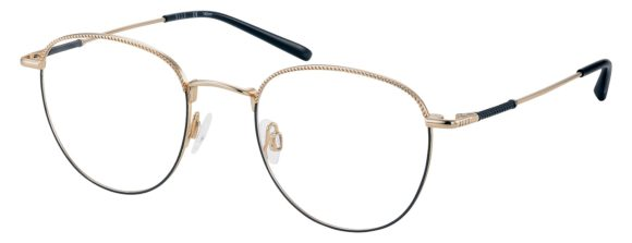 Elle Eyewear by Charmant - Modell EL13493-BK-Cat