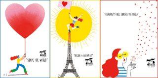 Elle Magazin - 75 Jahre - Mantras zum Empowerment von Frauen