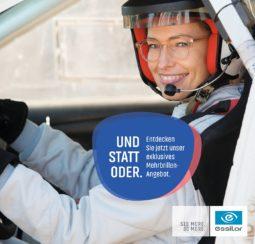 Essilor - Kampagne Mehrbrille 2020