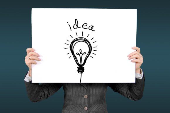 Idee - Patent